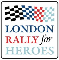 London Rally for Heroes