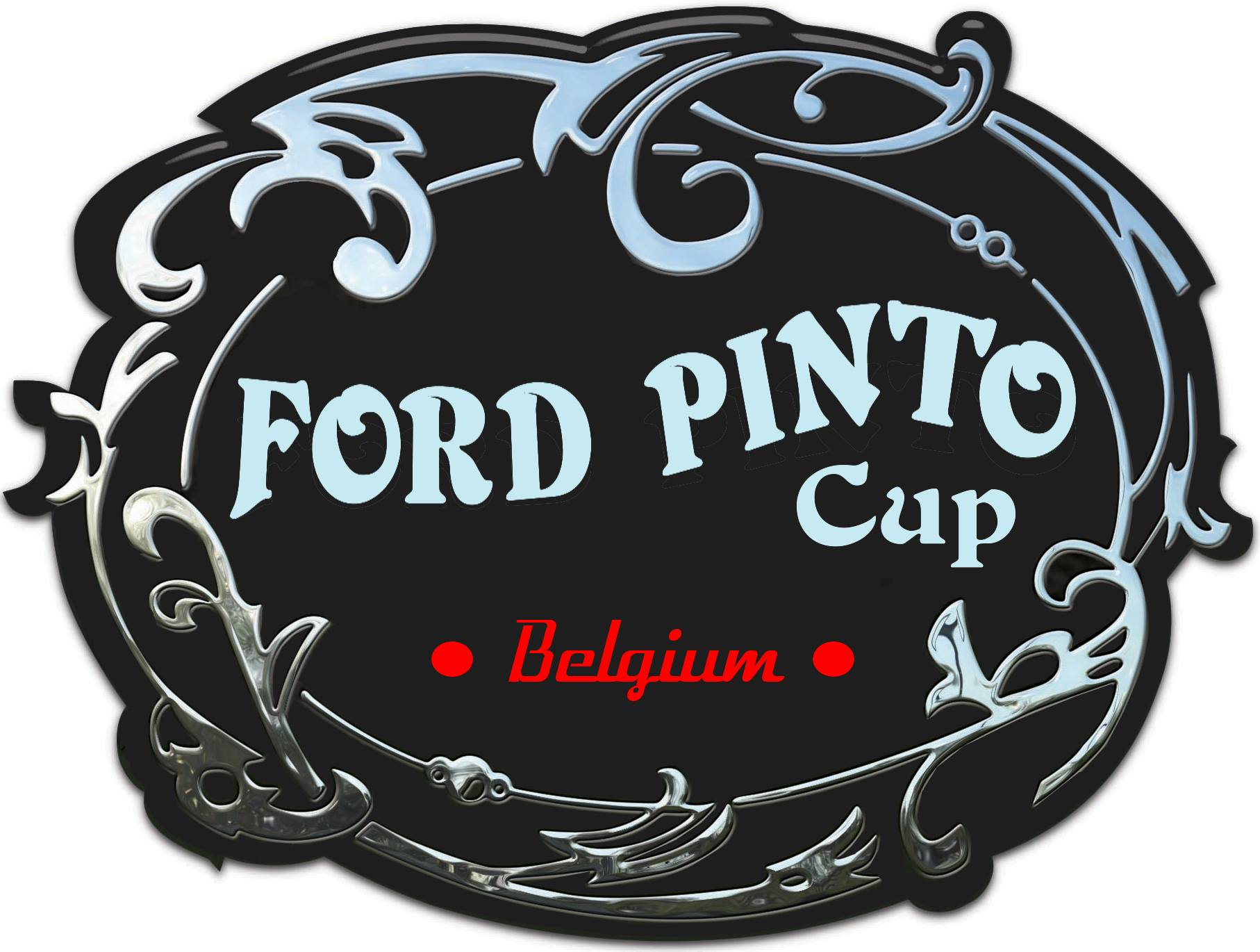 Ford Pinto Cup Belgie